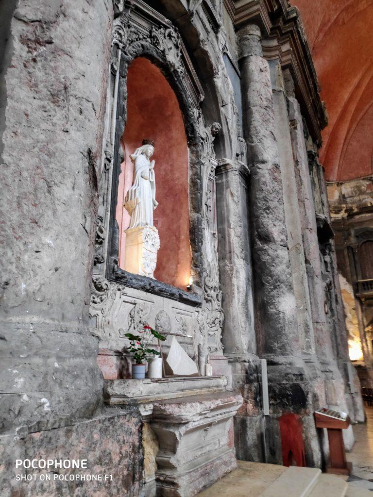 "Kościół oo. Dominikanów ""Spalony kościół"""