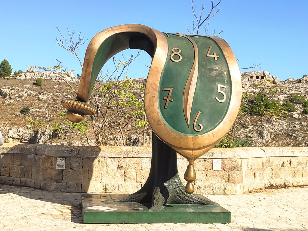 Dzieło legendarnego Katalończyka Salvadore Dali