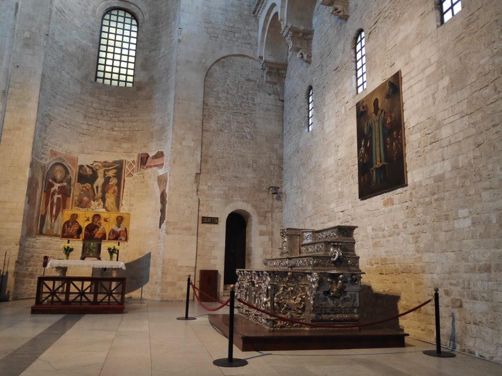 Katedra San Sabito